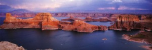 Places-to-sleep-lake-powell