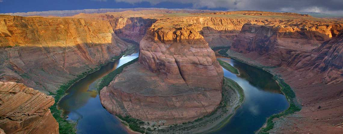 Hotels Near Horseshoe Bend